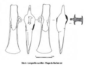 Longeville - Plage du Rocher4