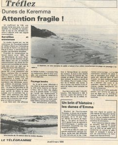 1990-03-08 - Le Télégramme _ Tréflez